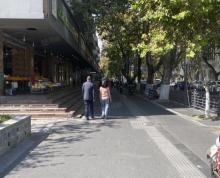 (出租)鼓楼区 龙江 新城市广场 银城街 沿街转角铺 门头超宽