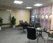 (出租)新街口管家桥 华荣大厦 多套精装 地铁口 交通方便 可注册