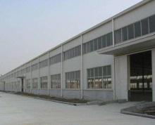 (出租) 钢混结构厂房9000平方出租