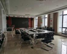 (出租)整层出租停车免费玻璃隔断淮阴区中业慧谷园区写字楼700平米