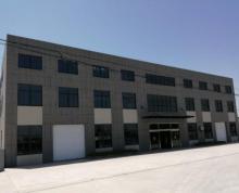(出租)国道旁新建高标准厂房