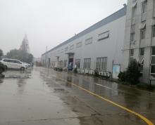 陆家独门独院20000平方标准厂房招商