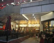 (出租)东泰禾广场可餐饮 门面12米宽 适合烘焙 奶茶等