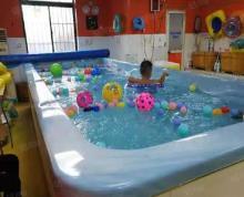 (转让)经营10年婴儿游泳馆转让