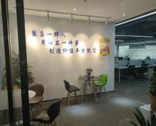 (出租)银城中心 精装修带家具 拎包办公 上海路地铁口