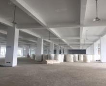 (出租)位置好 交通方便 新建框架厂房 可分租 适合各种行业