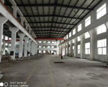 (出租) 一楼2500平方有20吨行车适合加工可分租