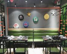 (出租)江北新区 新城商务区 红星金街 可餐饮 好停车 物业直租