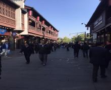 (出租)鼓楼狮子桥美食街 繁华地段人气很旺适合各行从早到晚人不断好铺