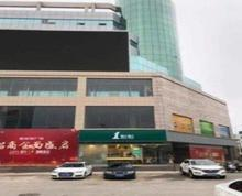 (出售)天宁火车站星悦荟小面积店面可餐饮,即买即租,繁华地段直签