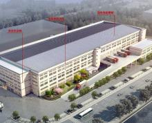 蓬朗全新36500平米 三层厂房出租 大小可分租