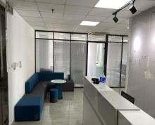 (出租)德基大厦精装修全套办公家具随时看