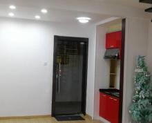 (出租)1408室 内部隔了2层