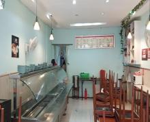 (出租)桥北新区广场商业街店铺 可餐饮 包办证