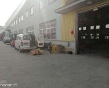 (出租)交通便利,钢结构标准厂房