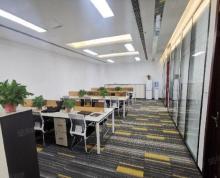 (出租)南京南站 新出500平 全套家具 企业总部 证大喜玛 楚翘城