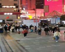 (出租)直招无中介费!集庆门大街地铁站5号口旺铺!建邺万达毕竟之地!