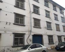4层厂房出租