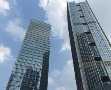 江景办公 免租期长《苏宁环球国际中心》《百强集团企业聚集地》面积灵活