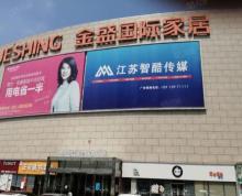 (出租)浦口金盛弘阳广场1到4楼 层高8米 可做任意业态 面积可分割