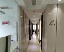 华利国际1801豪华装修含办公家具珠江路地铁口