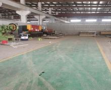 (出租)梅村500平米机械厂房出租