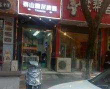 (出租)凤凰西街菜市场临街早点小吃烧烤餐饮商铺 可明火可双证 大开间