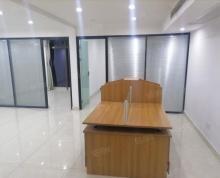 (出租)中南世纪城220平精装办公室出租,6万2一年,随时看房