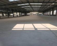 (出租) 标准钢结构仓库出租,交通便利