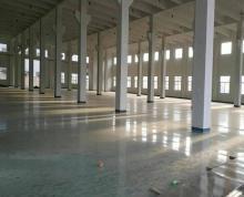(出租) 黄河西路一楼厂房1700平方价。