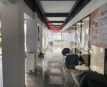 招商直租 鼓楼南京站附近(创意中央)落地窗 大开间 面积多