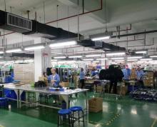 出租江宁开发区1楼厂服1400平高5米适合加工制造