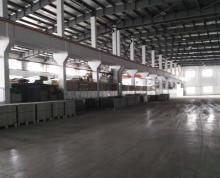 (出租)薛家底层2500平厂房出租 带16吨行车 环境好 产证齐全
