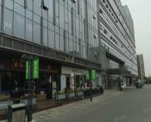 (出售)南京南站 地铁口纯一楼 7.6米挑高重餐饮 人流绿地城际