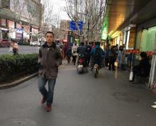 (出租)秦淮区仙鹤街 美食街火爆旺铺出租 市口好 店铺地理位置佳