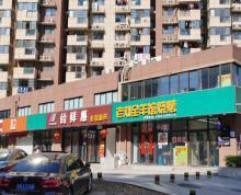 (出租)房东直租临街社区商铺 20到200平不等 挑高6米,业态不限