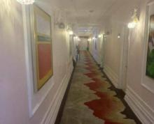 上元大街宾馆转让,海底捞楼上位置好