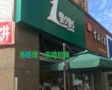 年租金13万,江宁大学城天印大道沿街商铺,独立产权