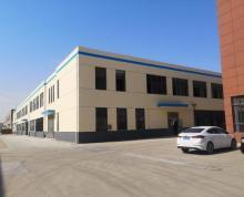 (出租)胡埭单层机械厂房8000平方带行车出租