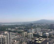 (出售)珠江路 地铁口 稀有整层 租金高 华利大厦 玄武湖景观房