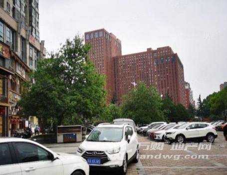 (出租)鼓楼龙江 新城市广场南门 有钥匙 适合 美容 美体 教育培训