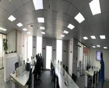 (出租) 全新装修德基大厦352平米纯写字楼