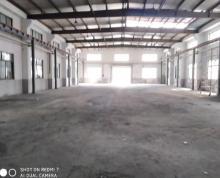 (出租)长安一楼800平仓库出租,高5米,通透车间