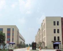 标准工业园区 独立产权 可按揭 可环评