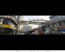 (出租)淮安万达广场金街商铺对外招租,好门面低租金