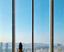 (出租)城市 金鹰世界招商部现房直租 俯瞰河西奥体 高段配套