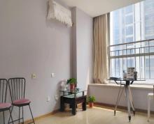(出租)高新区狮山峰汇大厦商住两用写字楼公寓可办公美容美发工作室