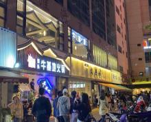 (出租)鼓楼区北京西路沿街商铺,附近4所大学 一切业态都可以做