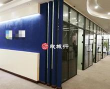(出租)栖霞新街口徐庄苏宁总部 独立精装办公家具 双地铁交付