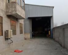 (出租)(都市信息)104国道边潘塘工业园建设用地钢结构厂房出租